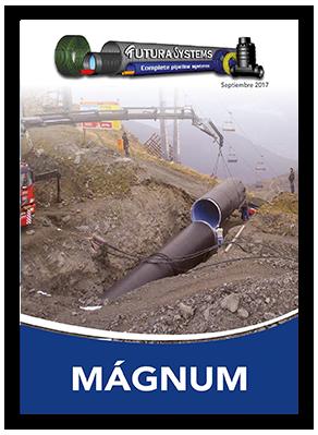 Catálogo Magnum