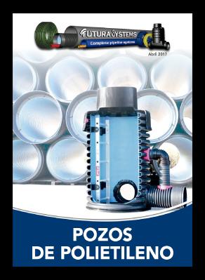 Catálogo Pozos de Polietileno